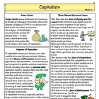 Industrial Revolution: Capitalism