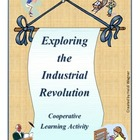 Industrial Revolution - Cooperative Learning Activity