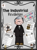 Industrial Revolution Lesson Plan