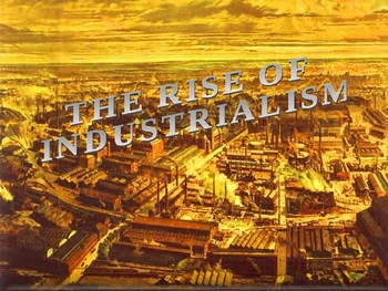 Industrial Revolution Power Point
