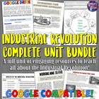 Industrial Revolution Unit Bundle