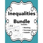Inequalities Bundle