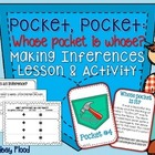 Inference Activity - Whose Pocket is Whose?