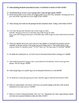 Inference Activity/Worksheet (Learn from my Fail)