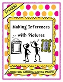 Inference Carousel: Making Inferences with Pictures