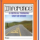 Inference Complete  Reading Unit of Study: UNIQUE Resource