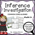 Inference Investigation