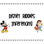 Inferencing Disney Riddles