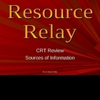Informational Resource Relay