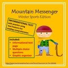 Informational Text - Mountain Messenger