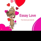Informative Essays - The Introductory Paragraph
