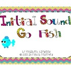 Initial Sound Go Fish