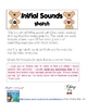 Initial Sounds Matching Cards