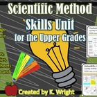 Inquiry and Scientific Process Skills Unit