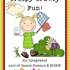 Insects: Creepy Crawly Fun