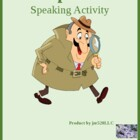 Inspector - Going Places in 5 languages