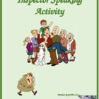 Inspector La Familia (Family in Spanish)