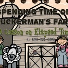 Instant Math Elapsed Time on Zuckerman's Farm