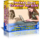 Instant Story Creator for Kids