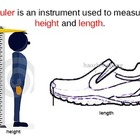 Instruments of Measurement
