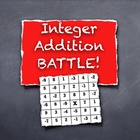 Integer Battle!  Adding Integers Competitive Game is a Win