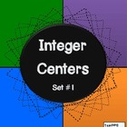 Integer Centers - Set #1