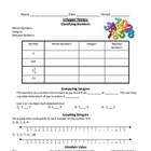 Integers & Classifying Numbers Notes