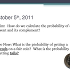 Integrated Algebra PPT, Quiz and Test for Intro Math Topics