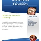 Intellectual Disability Brochure for Parents and Teachers