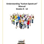 Interactive Autism Spectrum  Manual - Part 1
