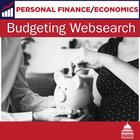 Interactive Budgeting Websearch and Handout