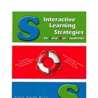 Interactive Learning Strategies to Save Our Students