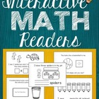Interactive Math Readers