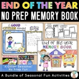 Interactive Notebook Craftivities Spring Science Edition (