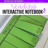Interactive Reading Notebook (2nd Edition)