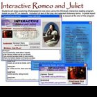 Interactive Romeo and Juliet for Windows PC