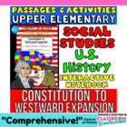 Interactive Social Studies Journal - Part Two for UPPER EL