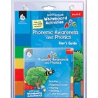 Interactive Whiteboard Activities: Phonemic Awareness and Phonics