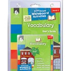 Interactive Whiteboard Activities: Vocabulary