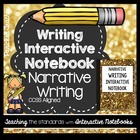 Interactive Writing Notebook: Narrative