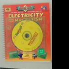 Interfact Electricity and Magnetism Book/CD combo