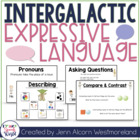 Intergalactic Expressive Language for Speech Therapy