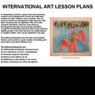 International Art Lessons
