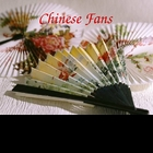 International Studies: Chinese Fans (Powerpoint and Activity)