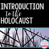 Intro to the Holocaust