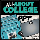Introducing College - Who? What? Where? When? &amp; Why?