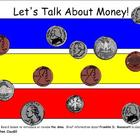 Introducing or Reviewing the Dime SmartBoard Lesson on Money