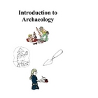 Introduction to Archaeology Unit of Study, Activities and 