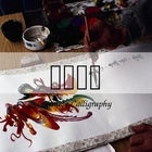 Introduction to Chinese Calligraphy by Y.L.
