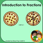Introduction to Fractions for SMARTboards